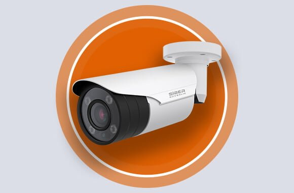 kamera projelerinde neden ip kamera sistemi